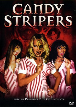 Candy Stripers - Movie Cover (thumbnail)