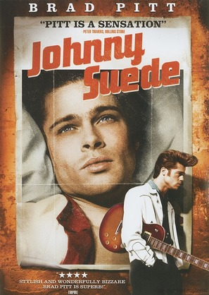 Johnny Suede - poster (thumbnail)