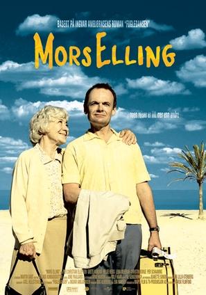 Mors Elling - Norwegian Movie Poster (thumbnail)