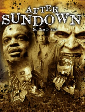 After Sundown - poster (thumbnail)