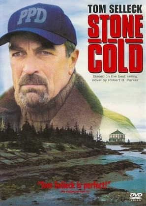 Stone Cold - DVD cover (thumbnail)
