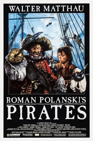 Pirates - Movie Poster (thumbnail)