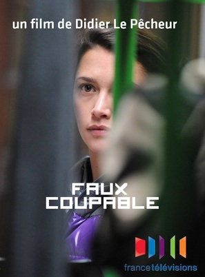 Faux coupable - French Movie Cover (thumbnail)