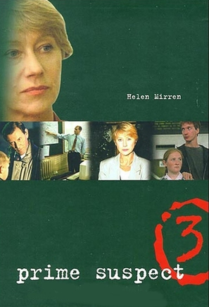"""Prime Suspect 3"" - British DVD cover (thumbnail)"