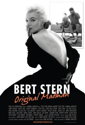 Bert Stern: Original Madman - Movie Poster (thumbnail)