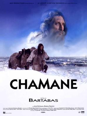 Chamane - French poster (thumbnail)
