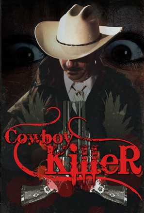 Cowboy Killer - Movie Cover (thumbnail)