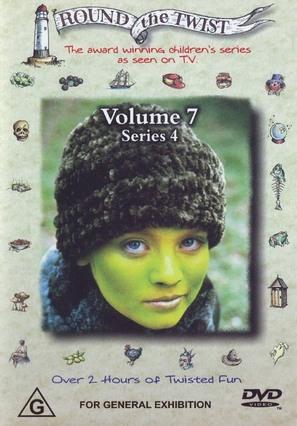 """Round the Twist"" - Australian DVD movie cover (thumbnail)"