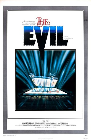 The Evil - Movie Poster (thumbnail)