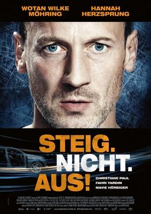 STEIG. NICHT. AUS! - German Movie Poster (thumbnail)