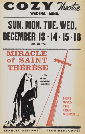 Procès au Vatican - Movie Poster (thumbnail)