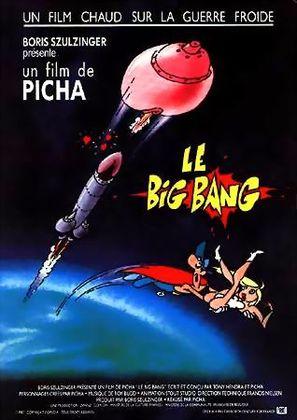 Le big-Bang
