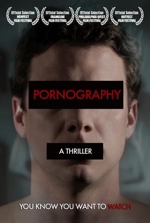 Pornography - Movie Poster (thumbnail)
