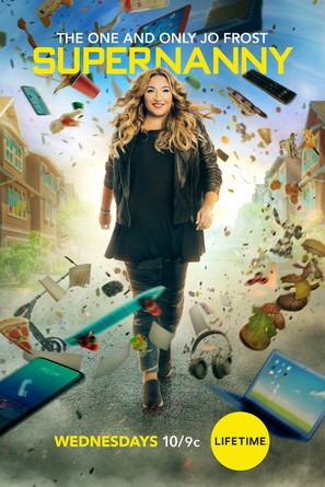 """Supernanny"" - Movie Poster (thumbnail)"