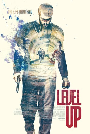 Level Up - Movie Poster (thumbnail)