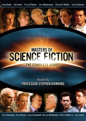 """Masters of Science Fiction"" - DVD cover (thumbnail)"