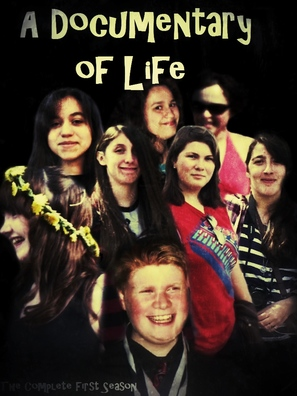 """A Documentary of Life"" - Movie Poster (thumbnail)"