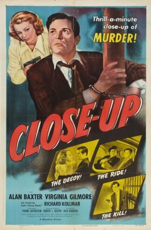 Close-Up - Movie Poster (thumbnail)