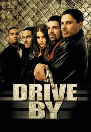 Drive by - Danish poster (thumbnail)