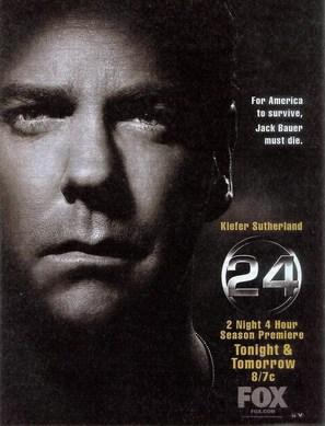 """24"" - Movie Poster (thumbnail)"
