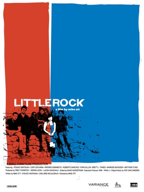 Littlerock - Movie Poster (thumbnail)
