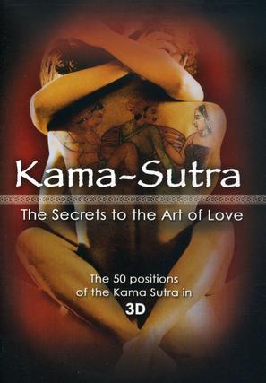 Kama-Sutra - Les secrets de l'art amoureux