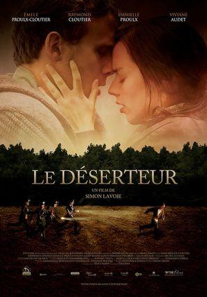 Déserteur, Le