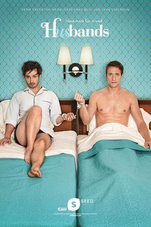"""Husbands"" - Movie Poster (thumbnail)"