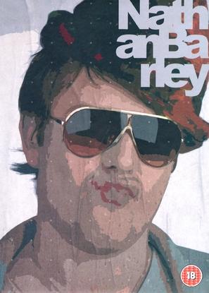 """""""Nathan Barley"""" - British DVD movie cover (thumbnail)"""