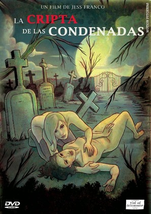 La cripta de las condenadas