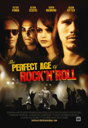 The Perfect Age of Rock 'n' Roll - Movie Poster (thumbnail)