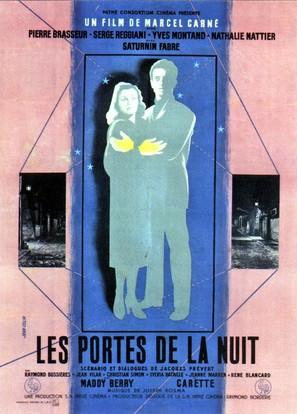 Portes de la nuit, Les