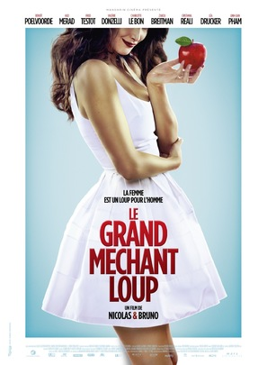 Le grand méchant loup