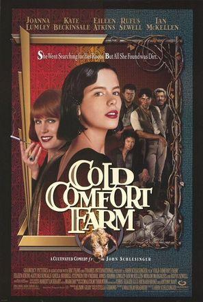 Cold Comfort Farm - poster (thumbnail)