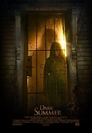 Dark Summer - Movie Poster (thumbnail)