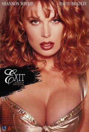 Exit - Movie Poster (thumbnail)