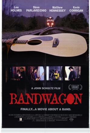 Bandwagon - poster (thumbnail)