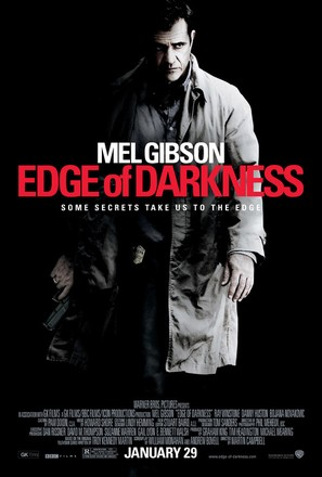Edge of Darkness - Movie Poster (thumbnail)