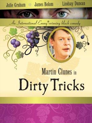 Dirty Tricks - British Movie Cover (thumbnail)