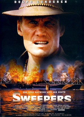 Sweepers - Movie Poster (thumbnail)
