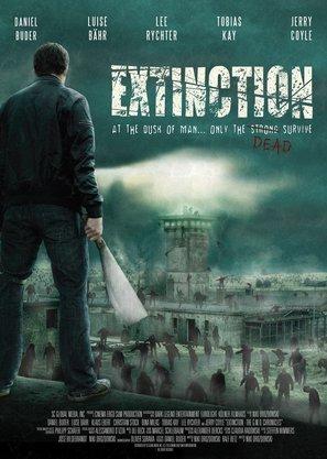 Extinction - The G.M.O. Chronicles - Movie Poster (thumbnail)