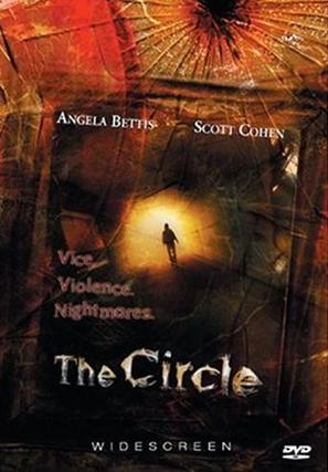 The Circle - DVD movie cover (thumbnail)