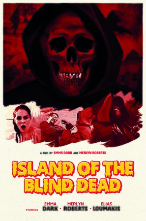 Island of the Blind Dead