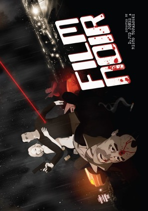 Film Noir - poster (thumbnail)