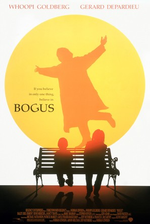Bogus - Movie Poster (thumbnail)