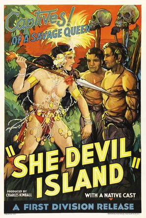 Irma la mala - Movie Poster (thumbnail)
