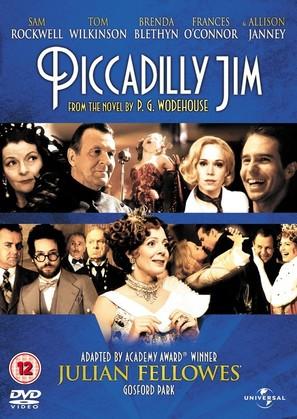Piccadilly Jim - poster (thumbnail)