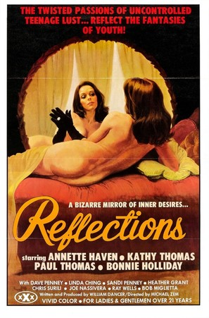 Reflections - Movie Poster (thumbnail)