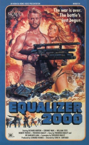 Equalizer 2000 - Movie Cover (thumbnail)