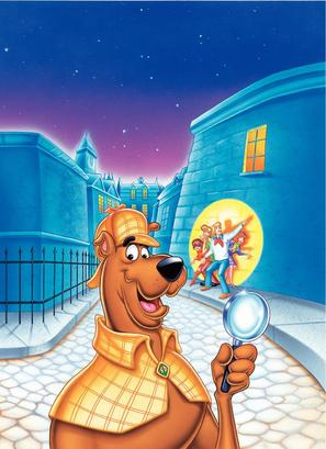 Scooby-Doo's Greatest Mysteries - poster (thumbnail)